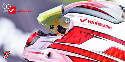 NASCAR | Vonhaucke